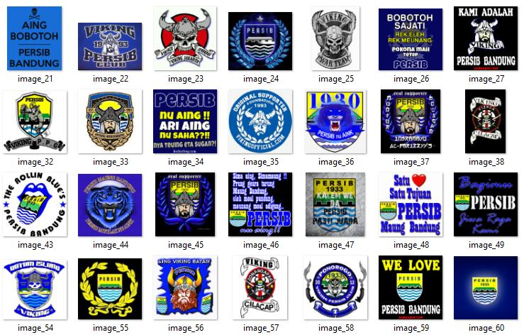 Dp Viking Persib Bandung For Android Apk Download