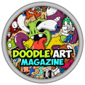 100+ Doodle Art Ideas