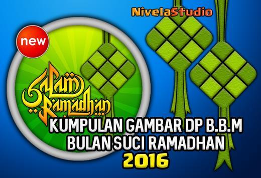 DP Puasa Ramadhan 2017 poster