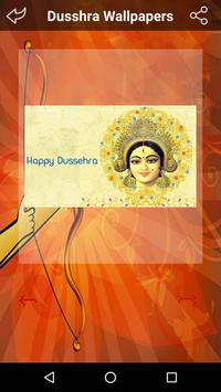Dussehra Greetings Wallpaper Sms Wishes Quotes screenshot 2