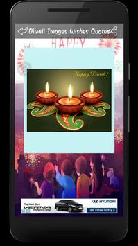 Diwali Image Greetings Walpapper Sms Wishes Quotes screenshot 4
