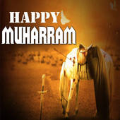 Muharram Wishes Greeting Quotes SMS Message Status icon