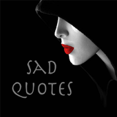 Sad Hate Quote Image DP Wallpaper Wishe SMS Mesage icon