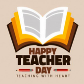 Teachers Day Wallpapers Wishes SMS Quotes Images icon