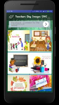 Teachers Day Wallpapers Wishes SMS Quotes Images apk screenshot