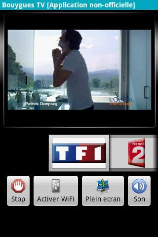 Bouygues Tv Non Officiel For Android Apk Download
