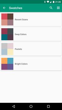 Nix Pro Color Sensor apk screenshot