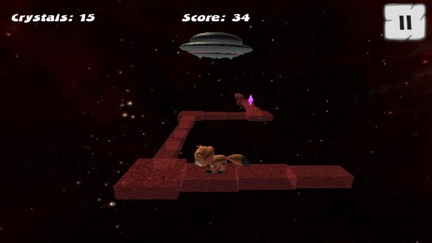 Alien Contact apk screenshot