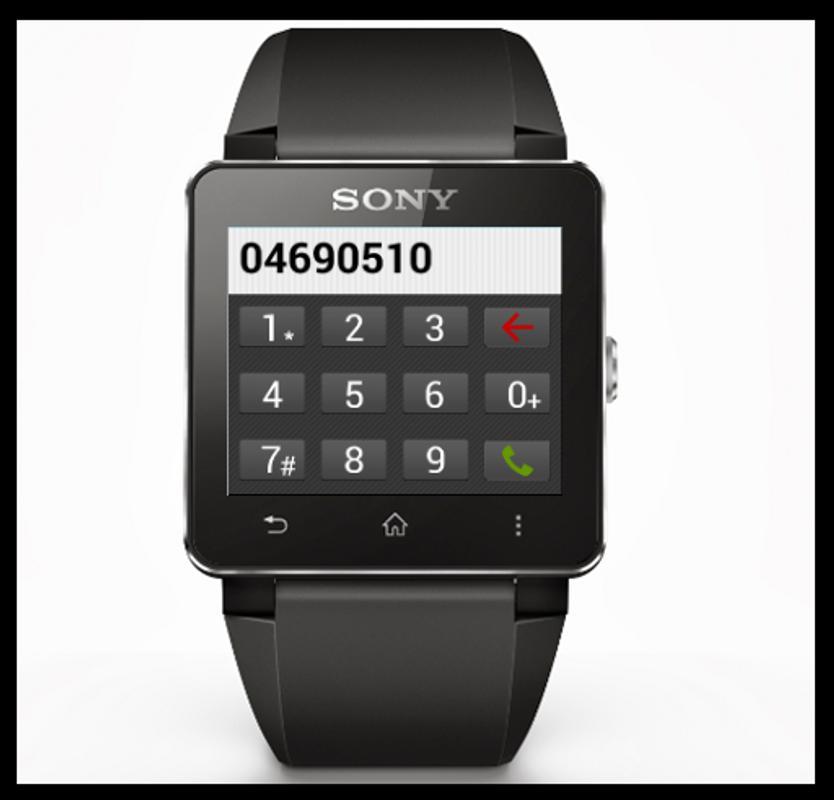 apk for smartwatch