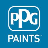 PPG Paints icon
