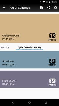 PPG Paints screenshot 2