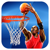 Real Play Basketball 2014 icon