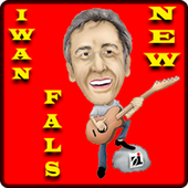 Wallpapers Iwan Fals icon