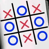 Zero Kata ( Tic Tac Toe ) Multiplayer icon