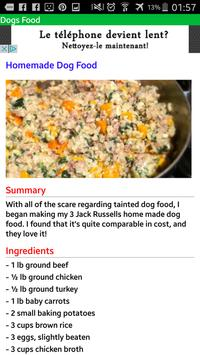 Dog food apk download free books reference app for android dog food apk screenshot forumfinder Image collections