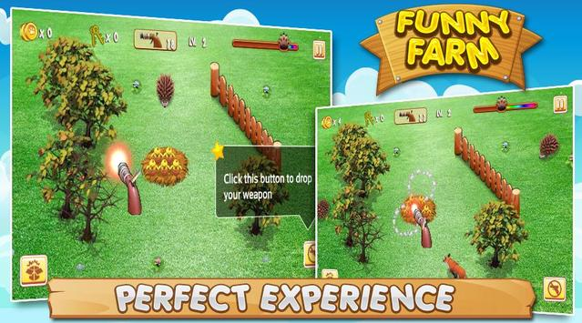 Funny Farm screenshot 2