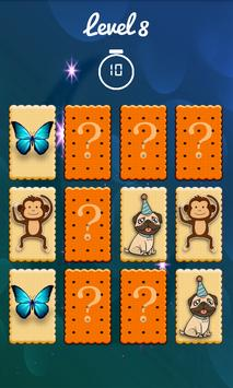 Memory Game - Find Couples screenshot 3