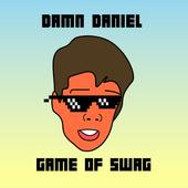 Damn Daniel Swag Game icon