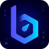 Biubiu Booster – keep games all over the world run smoothly 圖標