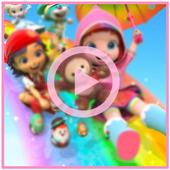 Rainbow Ruby Videos Full icon