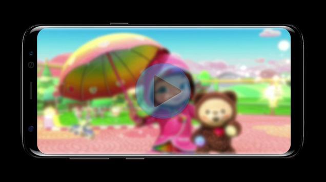 Rainbow Ruby Videos Full poster