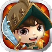 Dungeon and Dash icon