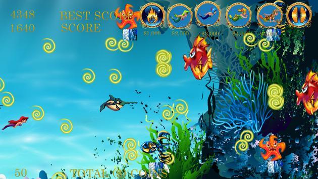 Mermaids from Atlantis apk screenshot