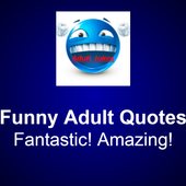 Funny Adult Jokes icon