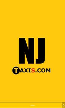 NJ Taxis screenshot 1