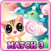 Animal Friends Petmania icon