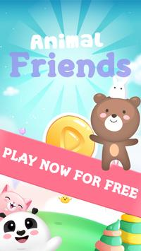 Animal Friends Petmania apk screenshot