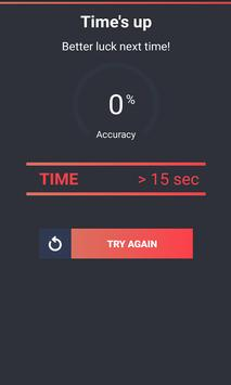 CS:GO Pro -  Reflex Test screenshot 10