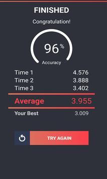 CS:GO Pro -  Reflex Test screenshot 15