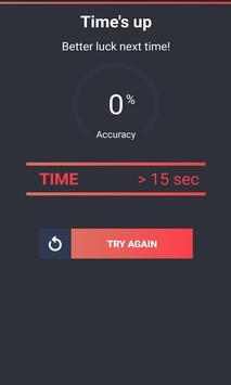 CS:GO Pro -  Reflex Test screenshot 16