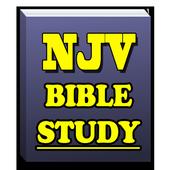 Nithya Jeevada-NJV Bible Study icon