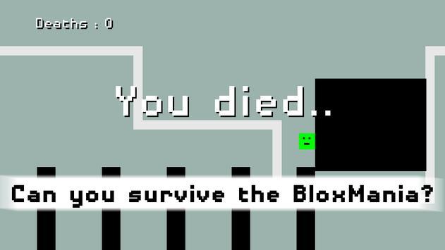 BloxMania apk screenshot