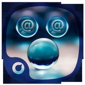 Crystal Ball - Solo Theme icon