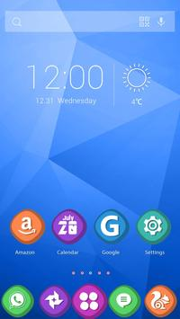 Flat - Solo Theme apk screenshot