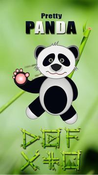 Pretty Panda - Solo Theme screenshot 2