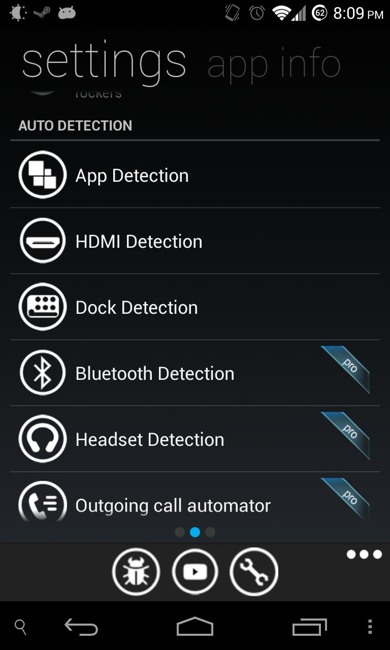 Screen Standby ♯ Root for Android - APK Download