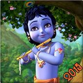 Happy Janmashtami 15 icon