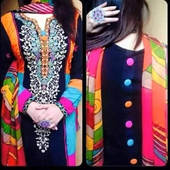 Patiala Shahi Suit Designs icon