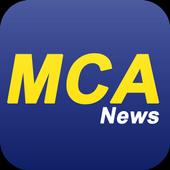 MCA News icon