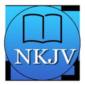 NKJV Bible Free App icon