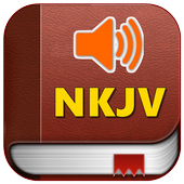 NKJV Audio Bible NewKingJames icon