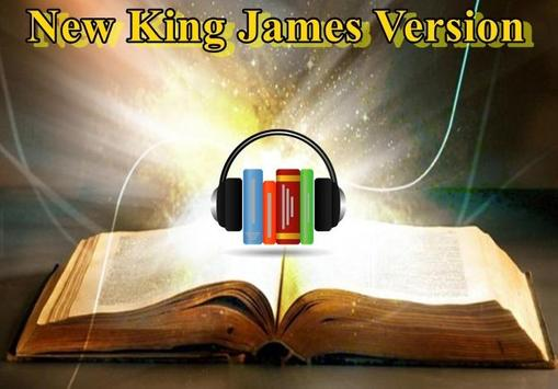 NKJV Audio Bible NewKingJames apk screenshot
