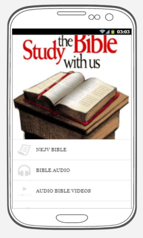 Nkjv Audio Bible Offline