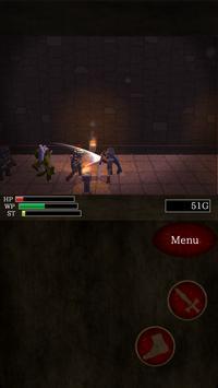 Labyrinth screenshot 1