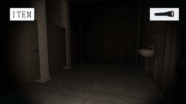 Horror escape game 3D screenshot 4