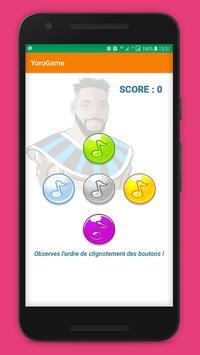 YoroGame screenshot 3